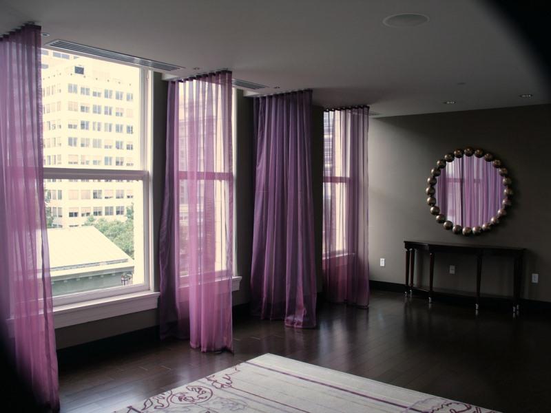 Confecci n cortinas y estores le n - Todo cortinas y estores ...